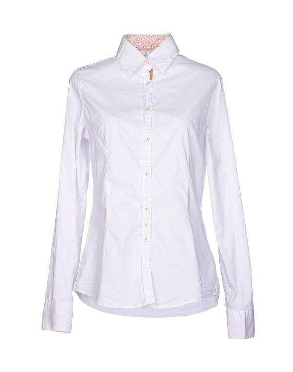 白色 ETICHETTA 35 Shirt