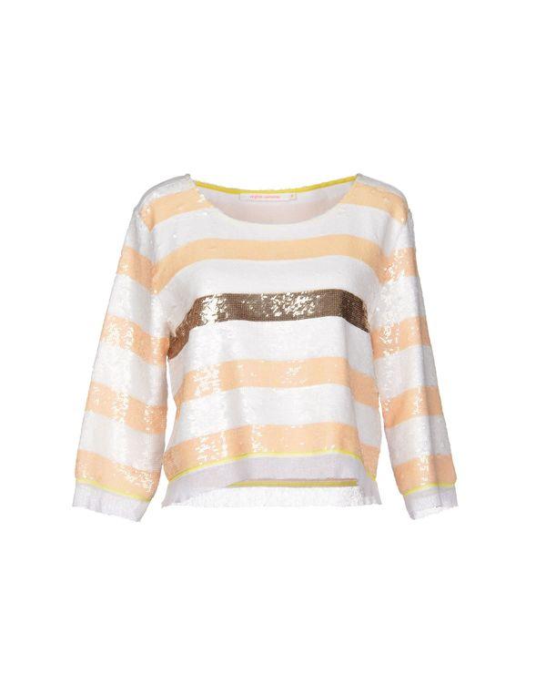 杏色 VIRGINIE CASTAWAY 女士衬衫