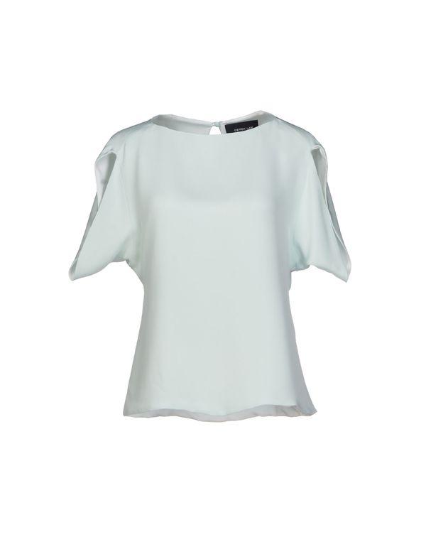 天蓝 DEREK LAM 女士衬衫