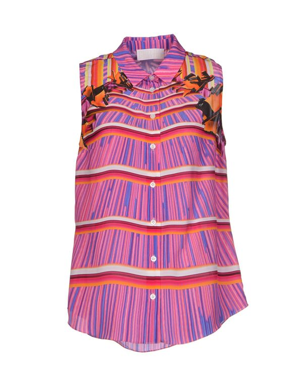 玫红色 PETER PILOTTO Shirt