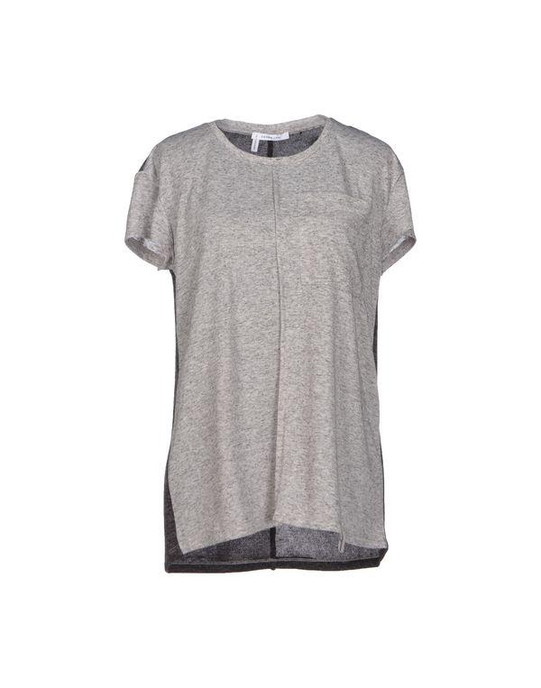 淡灰色 10 CROSBY DEREK LAM 套衫