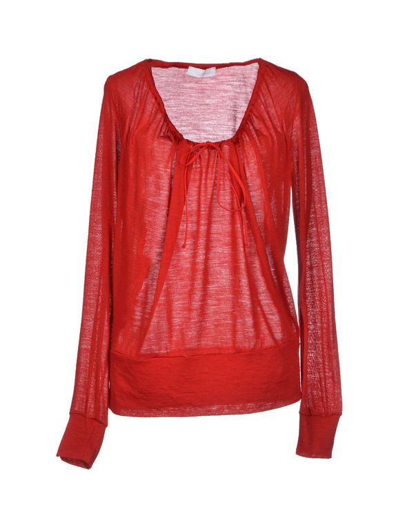 红色 LALTRAMODA 套衫
