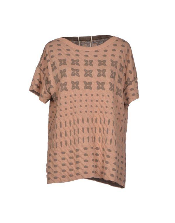 裸色 ALYSI 套衫