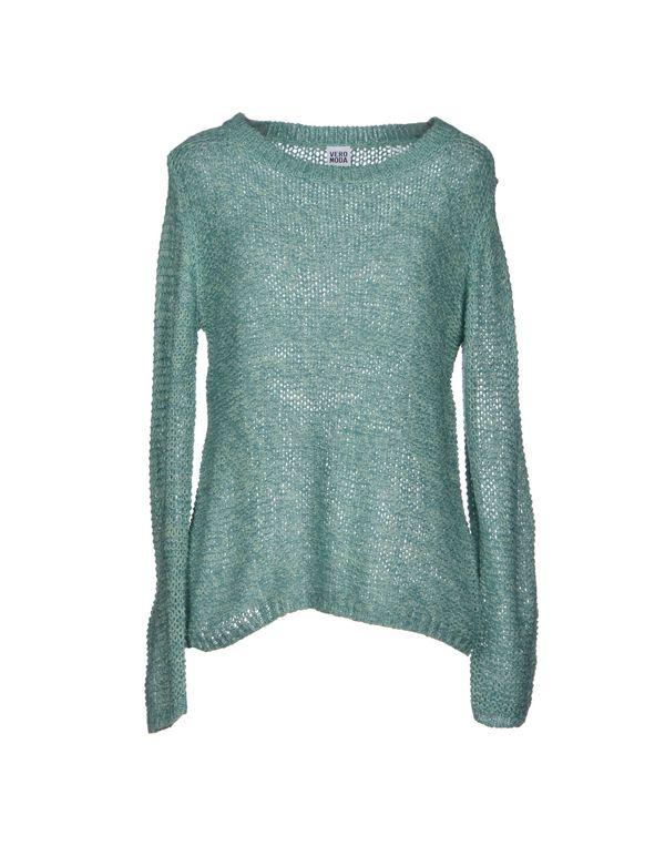 绿色 VERO MODA 套衫
