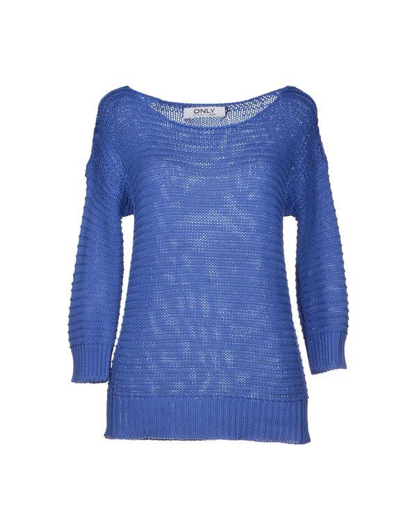 中蓝 ONLY 套衫