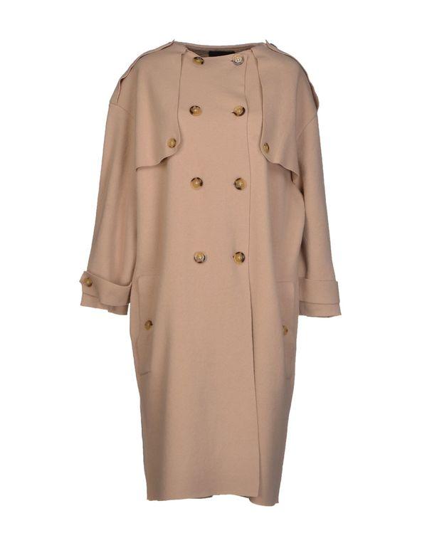 米色 BURBERRY PRORSUM 外套