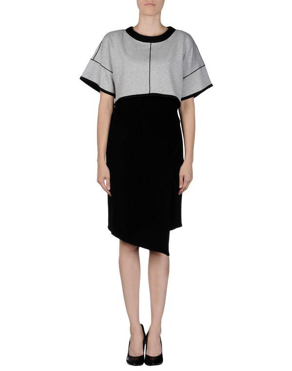 黑色 10 CROSBY DEREK LAM 女士套装