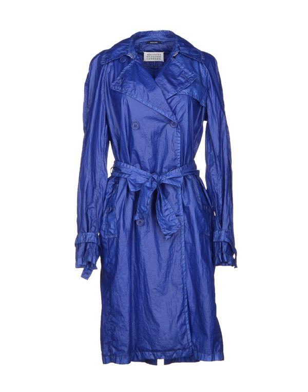 紫色 MAISON MARTIN MARGIELA 1 外套