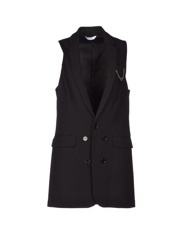 黑色 LIU •JO JEANS 外套