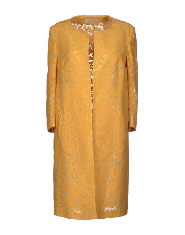 黄色 TONELLO 外套
