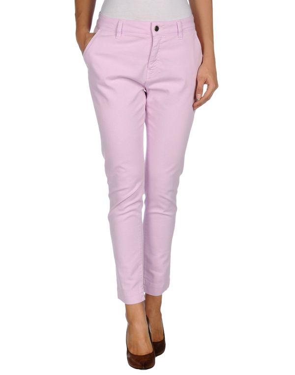 粉红色 PINKO GREY 牛仔裤