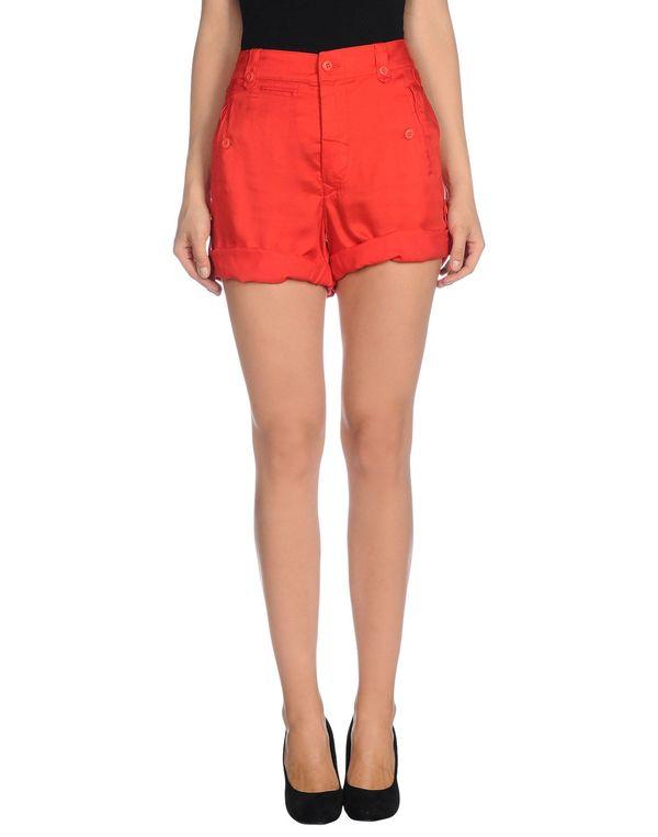 红色 RALPH LAUREN 短裤