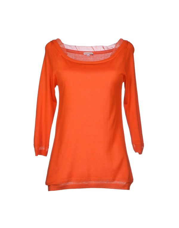 橙色 P.A.R.O.S.H. 套衫