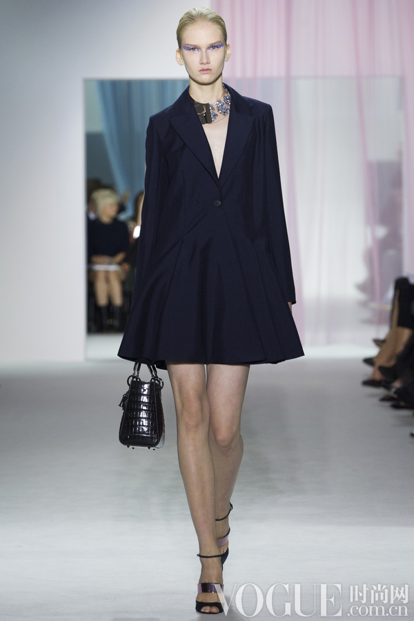 Dior2013春夏时装秀