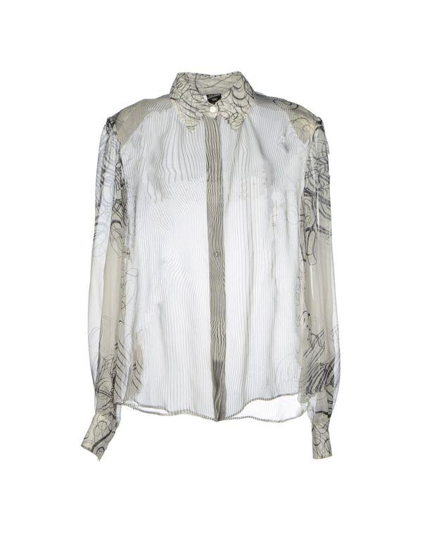 淡灰色 JEAN PAUL GAULTIER FEMME Shirt