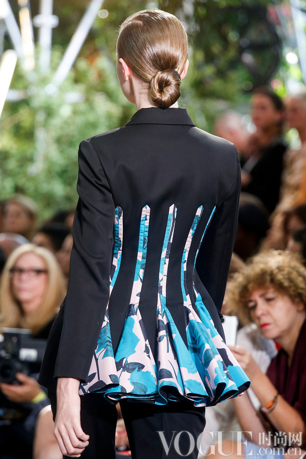Christian Dior2014春夏时装秀