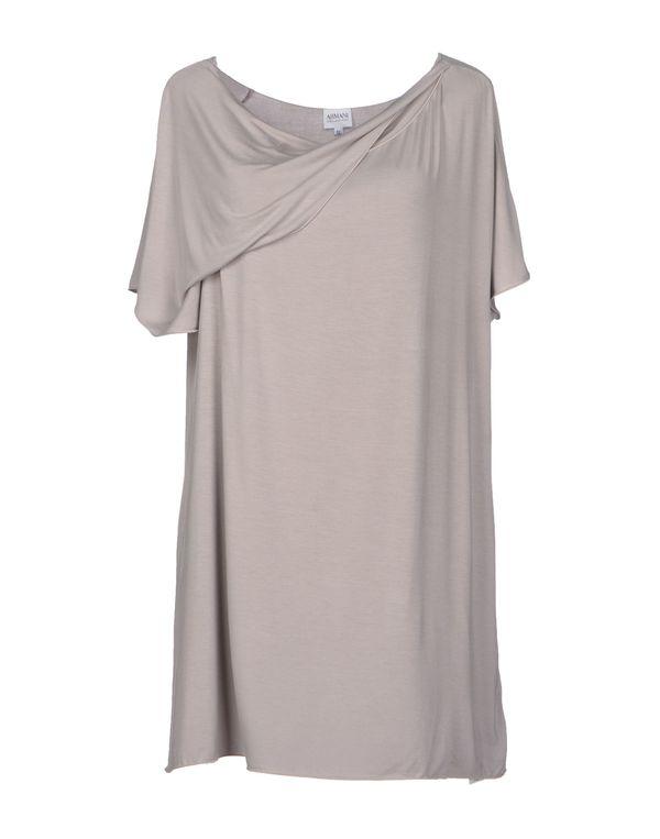 灰色 ARMANI COLLEZIONI T-shirt