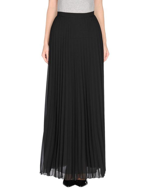黑色 BLUGIRL BLUMARINE 长裙