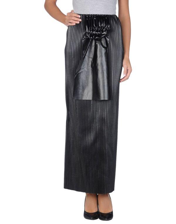 黑色 J.W.ANDERSON 长裙