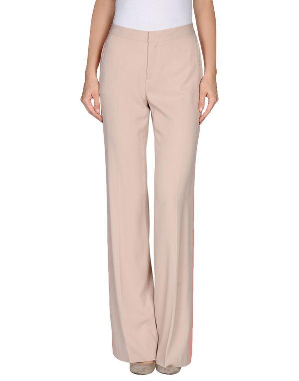 粉红色 MSGM 裤装