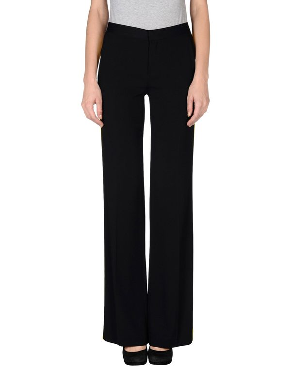 黑色 MSGM 裤装