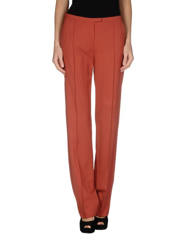 砖红 BALENCIAGA 裤装