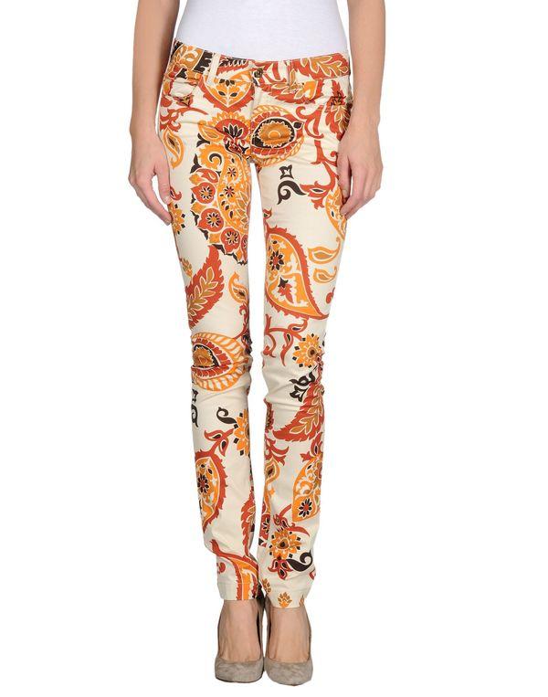米色 GUCCI 裤装