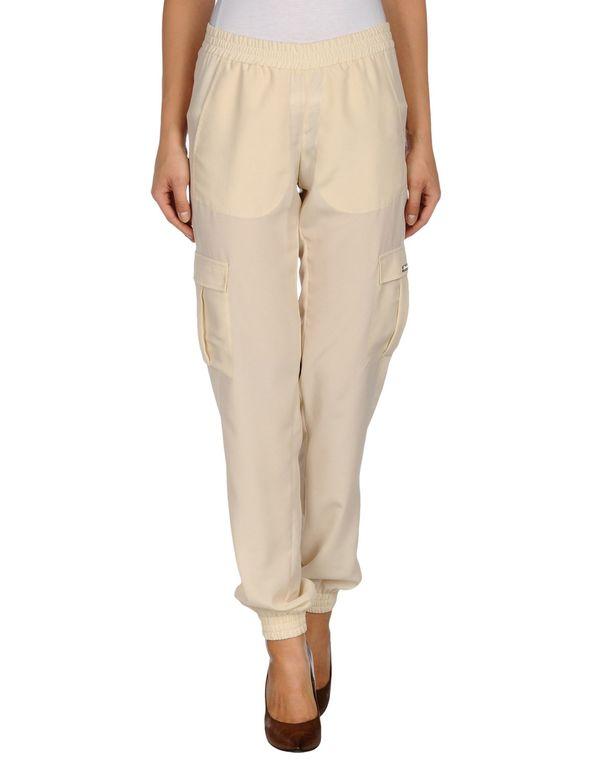 米色 BLUGIRL BLUMARINE 裤装