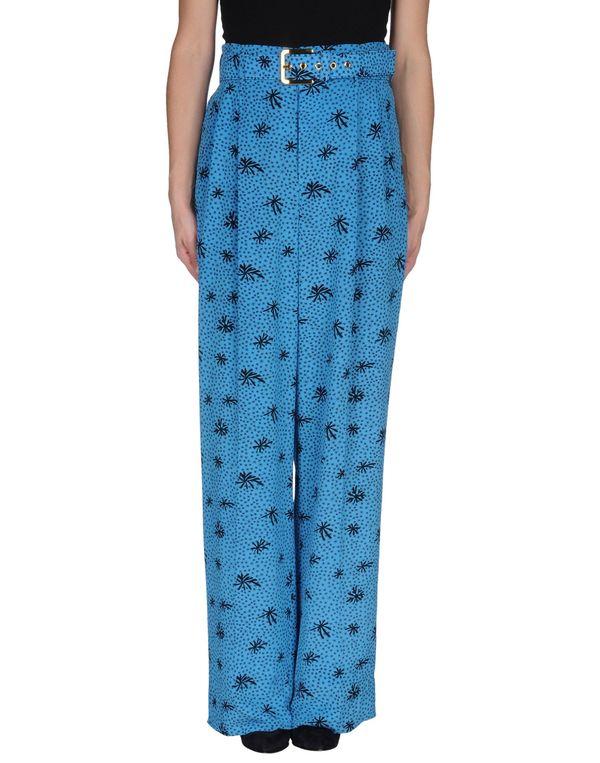 中蓝 MARNI 裤装