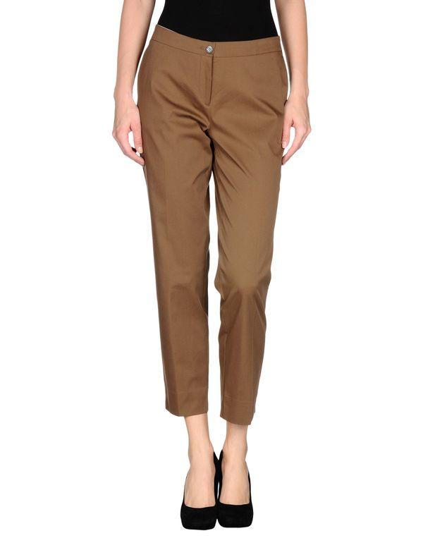 棕色 ETRO 裤装