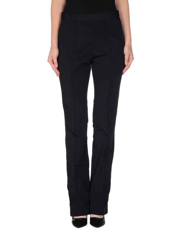 黑色 MARNI 裤装
