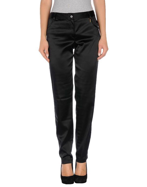 黑色 BLUGIRL BLUMARINE 裤装