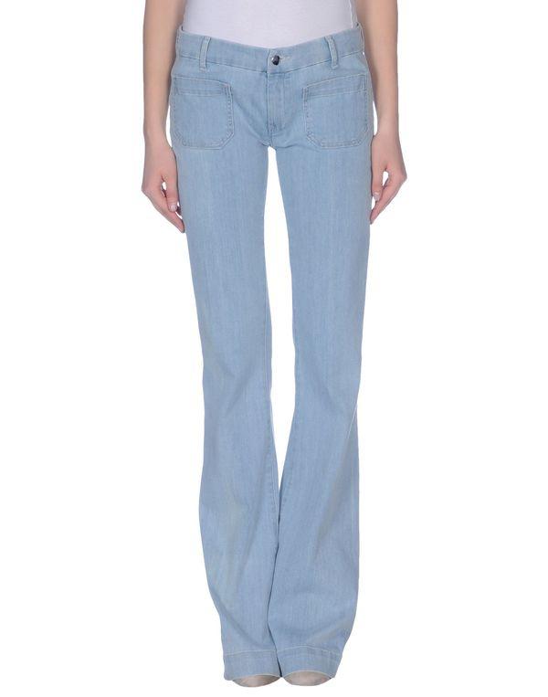 米色 BLUMARINE 裤装