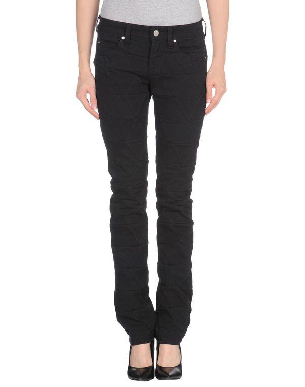 黑色 ISABEL MARANT 裤装