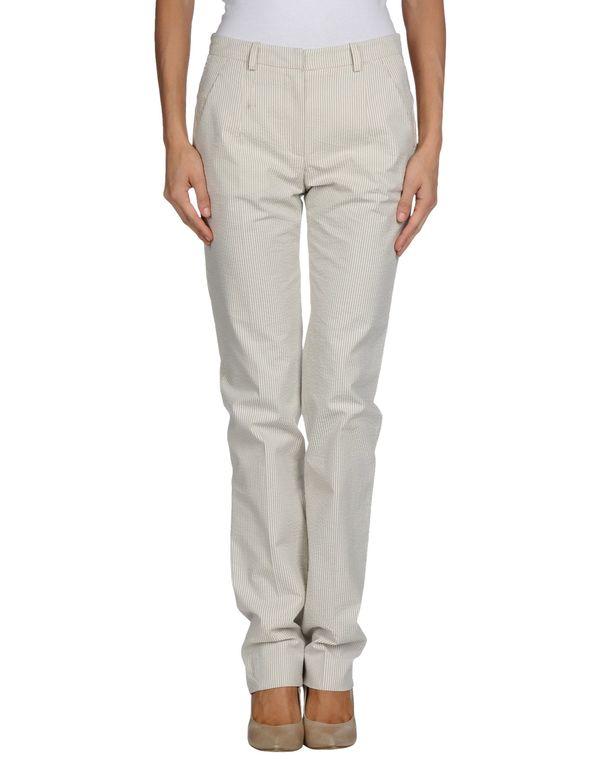 白色 BALENCIAGA 裤装