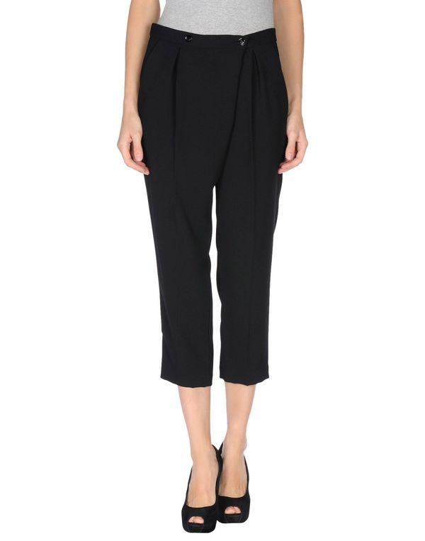 黑色 BETTY BLUE 裤装