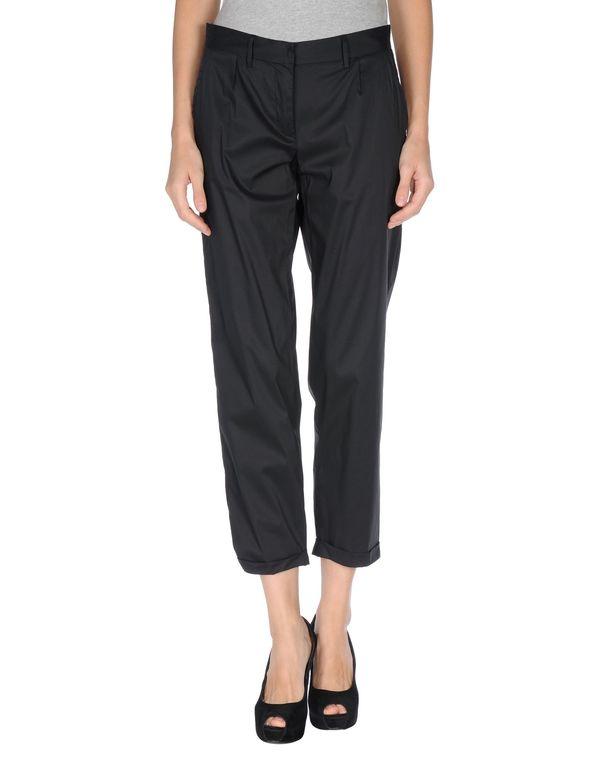 黑色 LIVIANA CONTI 裤装