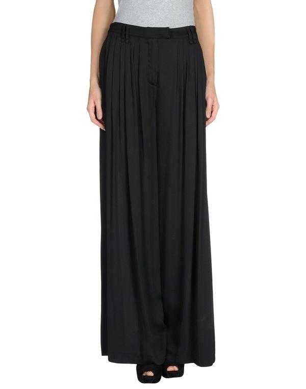 黑色 PLEIN SUD 裤装