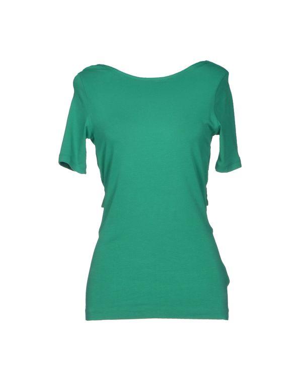 绿色 JUST CAVALLI T-shirt