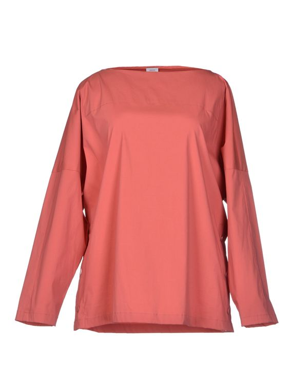 水粉红 MISSONI 女士衬衫