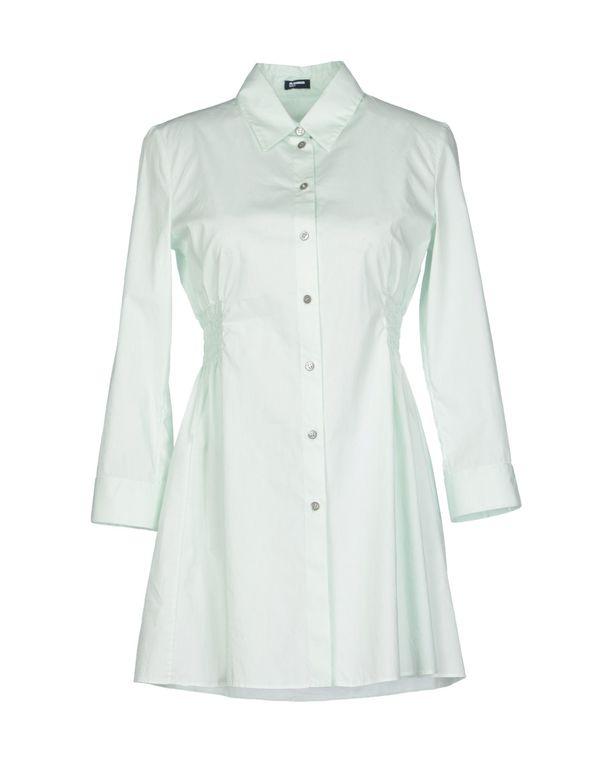 浅绿色 JIL SANDER NAVY Shirt