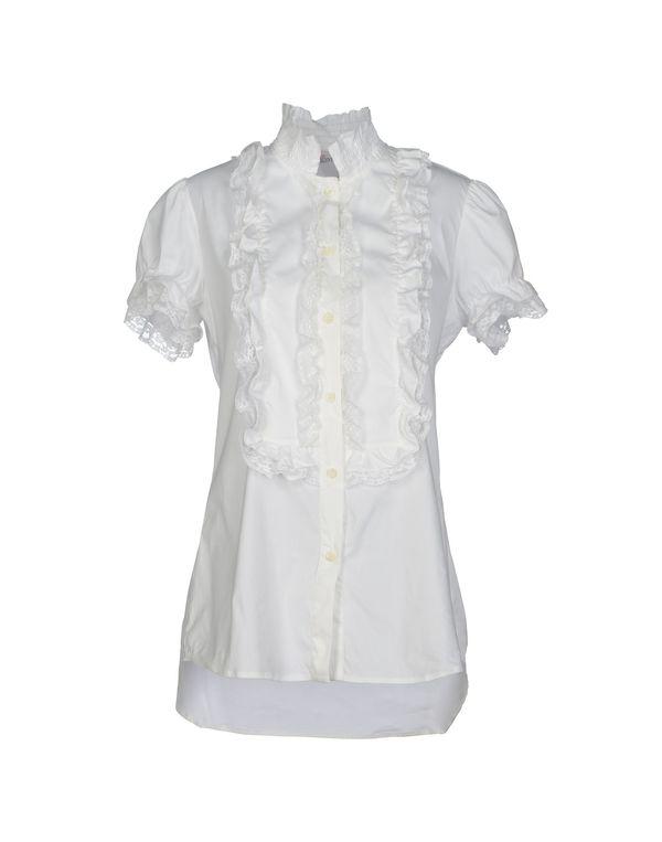 白色 REDVALENTINO Shirt