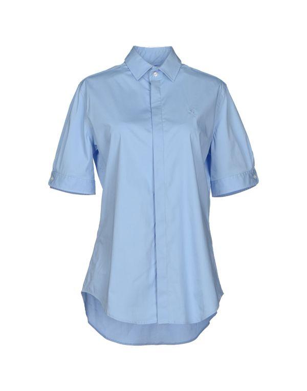 天蓝 RALPH LAUREN Shirt