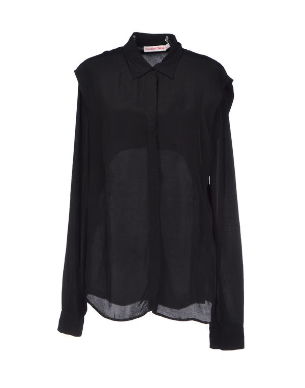 黑色 SEE BY CHLOÉ Shirt