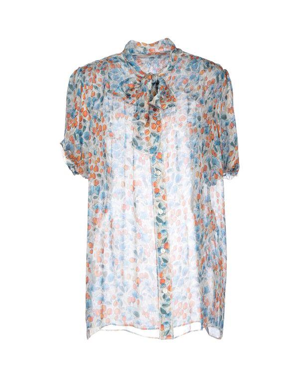天蓝 DOLCE & GABBANA Shirt