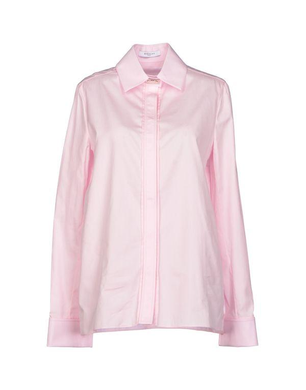 浅粉色 GIVENCHY Shirt