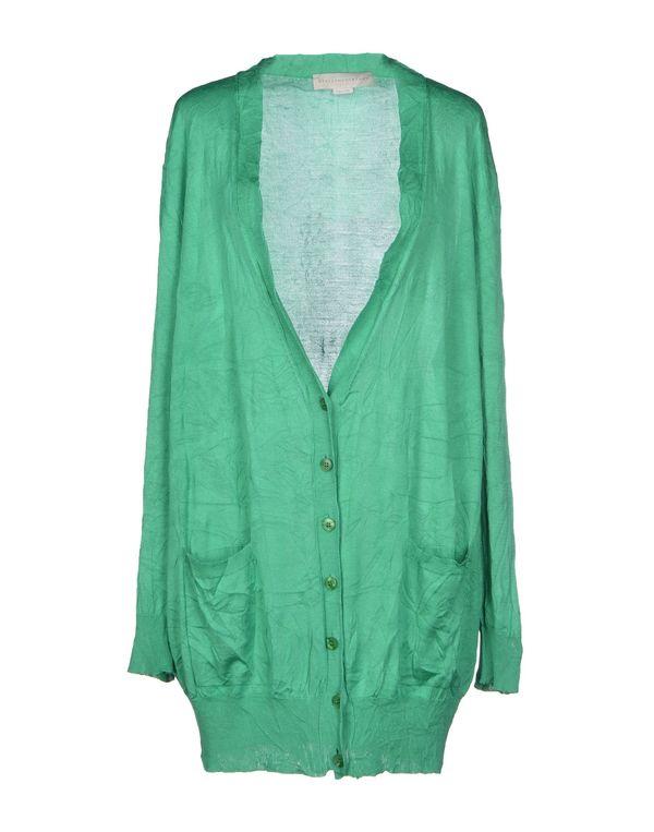 浅绿色 STELLA MCCARTNEY 针织开衫
