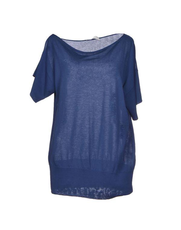 蓝色 MAURO GRIFONI 套衫