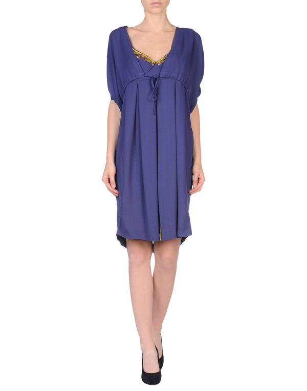 紫色 JEAN PAUL GAULTIER FEMME 女士套装