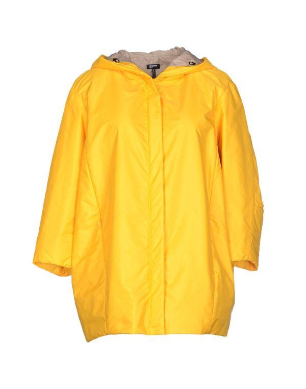 黄色 JIL SANDER NAVY 夹克